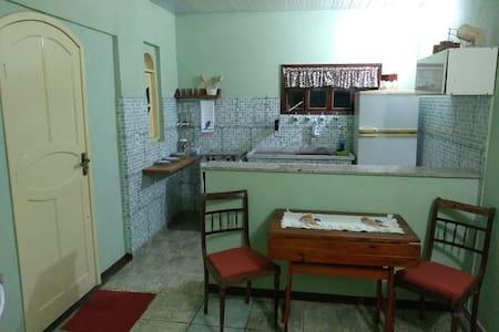 Casa para aluguel diário (mobiliada)