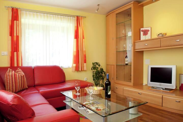 Beautiful Apartment in Niedernsill near Zell Am See-Kaprun