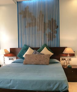 ★Luxurious Bedroom Ensuite in Dwarka New Delhi★