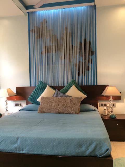 ★Luxurious Bedroom Ensuite in Dwarka New Delhi★