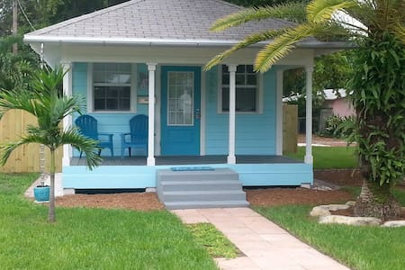 The Cottage at Audrey Place - Wilton Manors