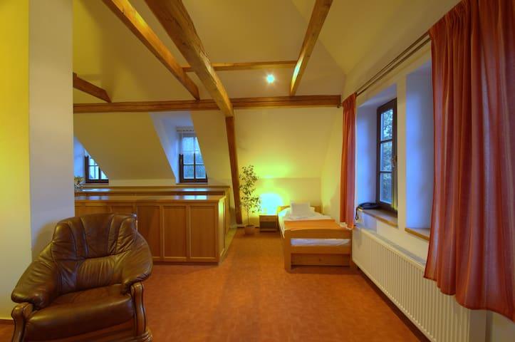 apartma - celý byt