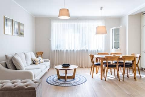 Quiet holidays place - KORA Apartament