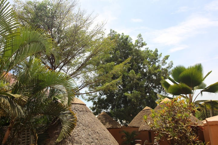 Palm Gardens and Guest House Rm 24