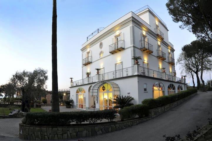 Villa Majestic
