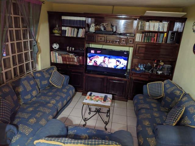 Casa de Xavi