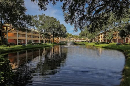 Luxury Condo in best Disney area - Orlando