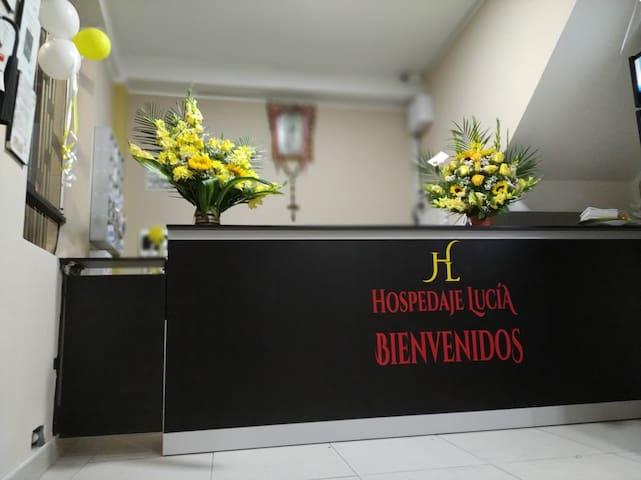 Hospedaje Lucía - Barranca - Peru.