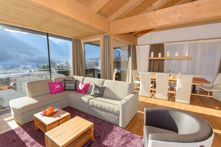 Penthouse am Sonnenhang Top 9