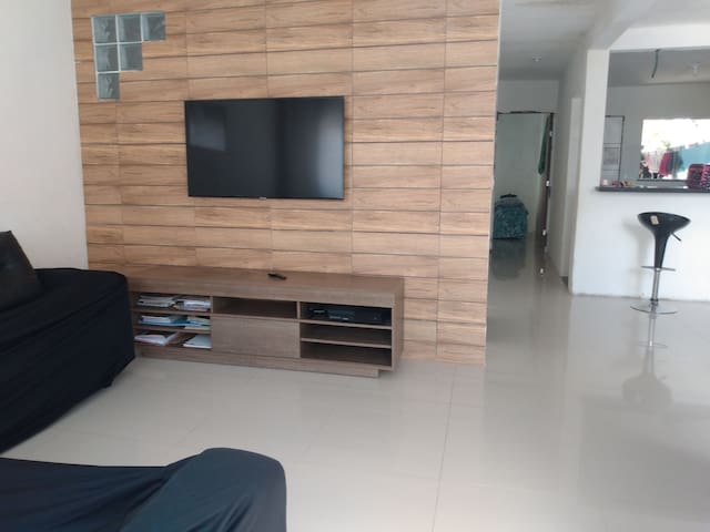 Residence Bahiana