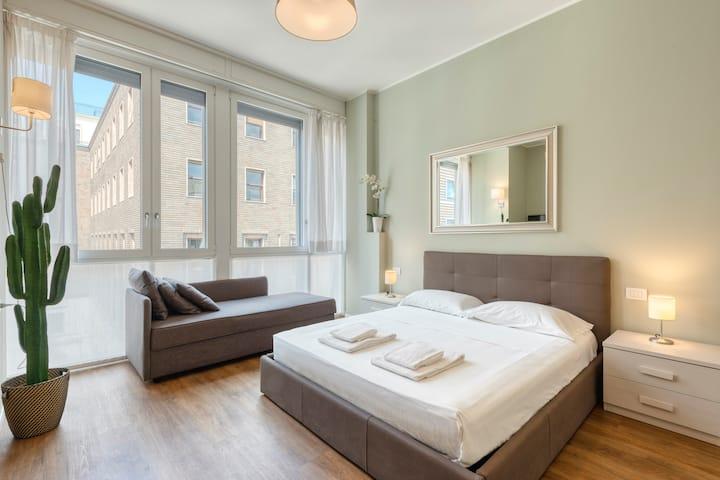 DUOMO12 - Suite Milano
