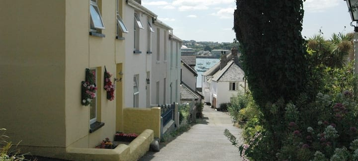 Dot's Cottage