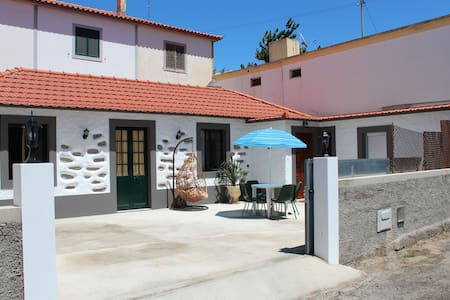 Casa da Ribeira - Porto Santo