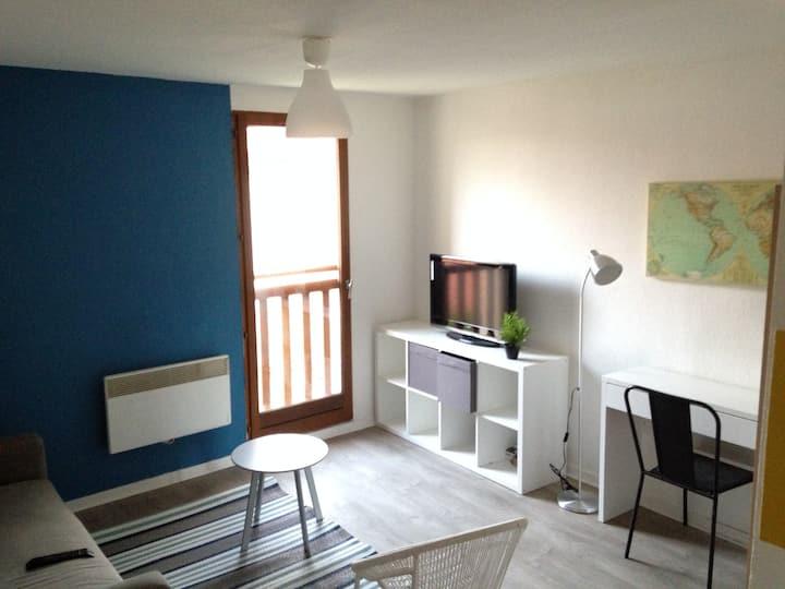 Studio Biarritz 25 m2