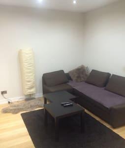 Modern room next to Wembley Stadium - London - Apartemen