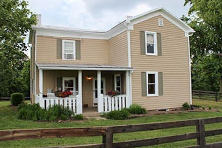 Historic River House - Elkton