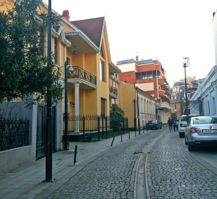 eta ulica khulo