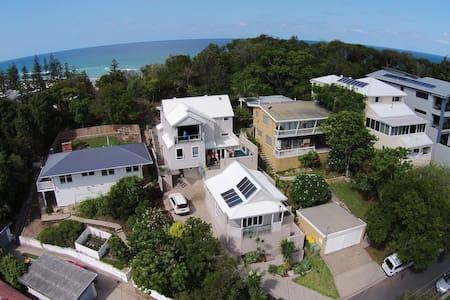 The cottage - Miami - Chambres d'hôtes
