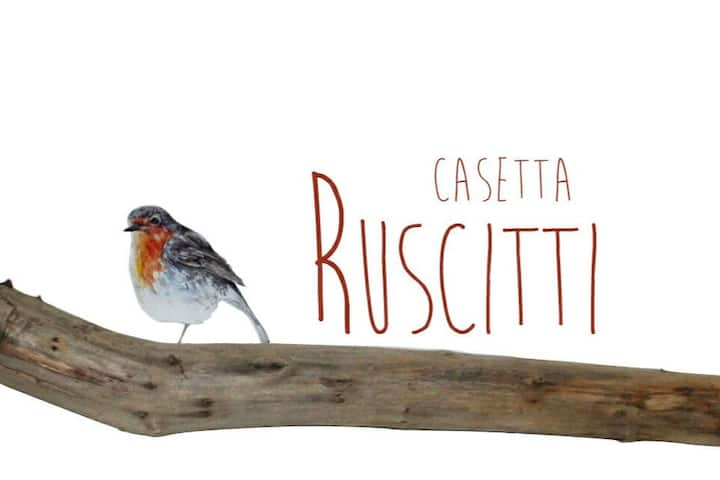 Casetta Ruscitti