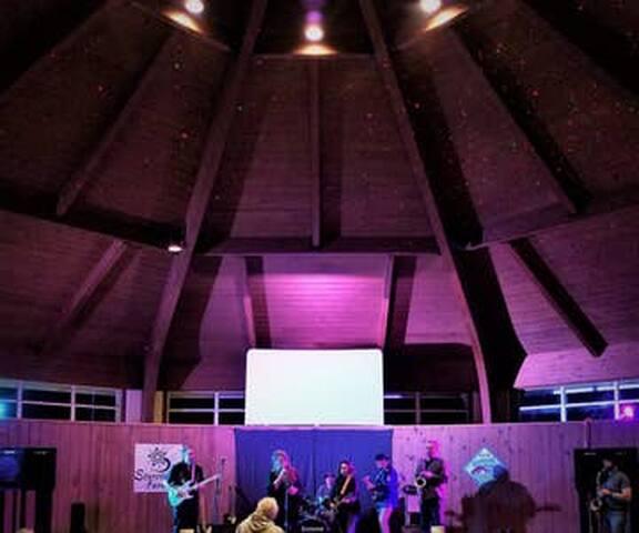 Starstruck Farm Arena Room Events Venue!