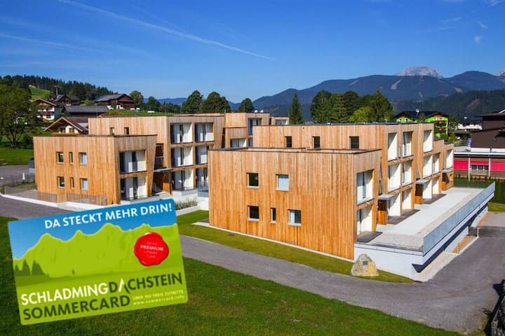 4 star holiday home in Schladming