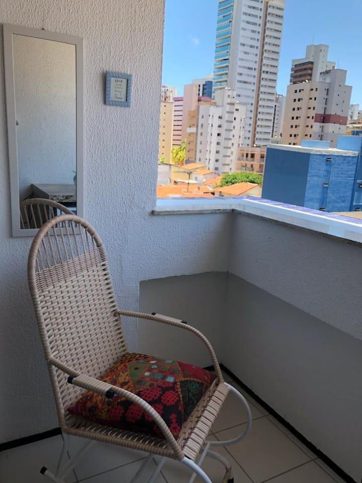Lugar ArteVistas - aproveite o melhor de Fortaleza