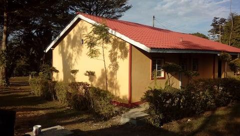 Village Experience Kenya