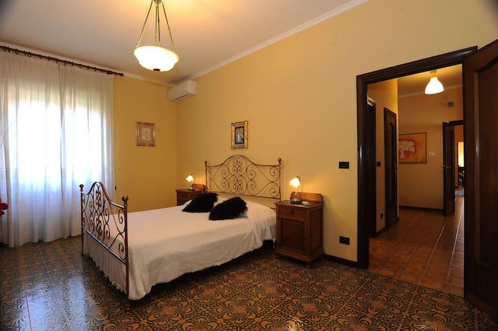 camera da letto 4 - mq.22