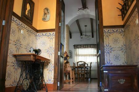 Casa en el bosque al lado de Valencia - Torrente - Hus