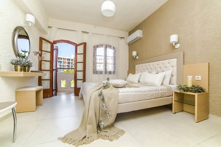 Standard Studio Close to the Beach - Malia - Wohnung