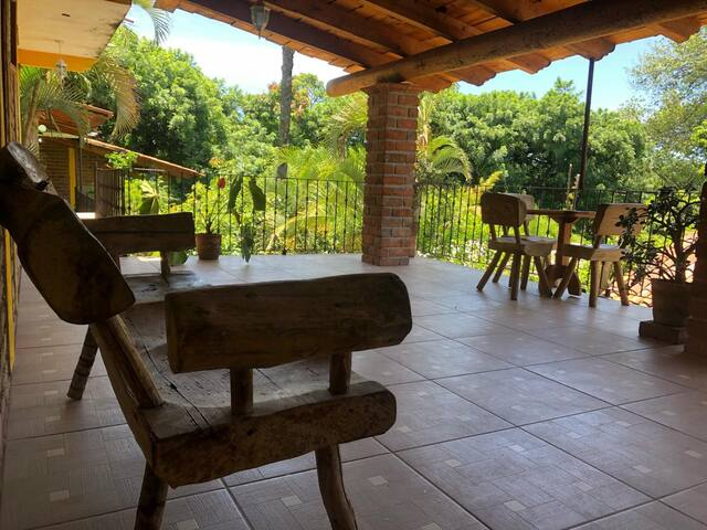 Airbnb Malinalco Vacation Rentals Places To Stay