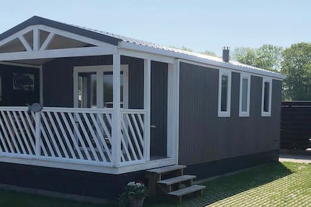 Holiday cottage with 2 bedrooms on 36m² in Westerland