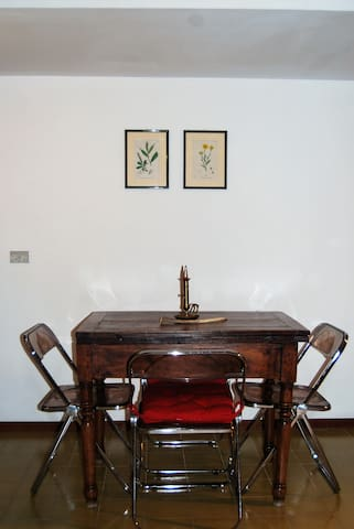 Olympic Mountains. Winter/Summer - Metropolitan City of Turin - Appartement