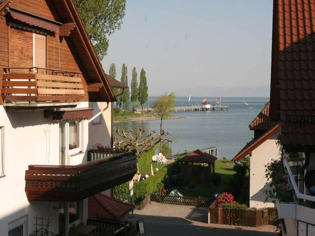 Sommerhof Rauber, (Immenstaad am Bodensee), Ferienwohnung Typ B 02, 42qm