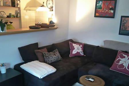 Appartement Coeur de village - Restinclières - Apartamento