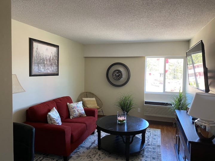Family Suite at the Western Lodge