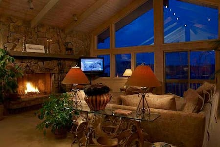 Remington Retreat  - Magnificent 6 Bedroom Holiday home - Snowmass Village
