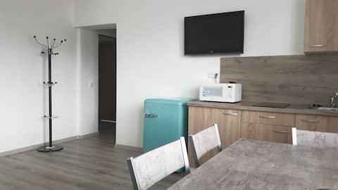 Beruska Apartments