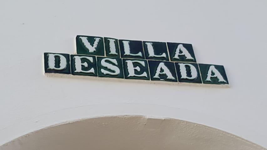 Luxury B&B with jacuzzi, Villa Deseada 1