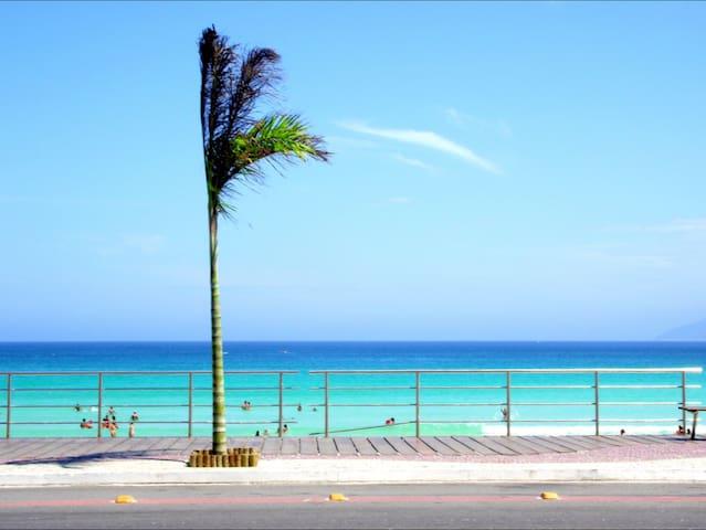 Casa Cabo Frio Praia do forte