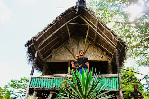 Tanna Fire View Homestay