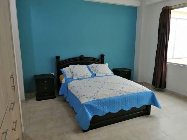 Santo Domingo Suites