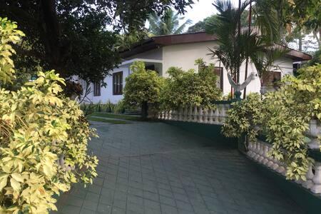 Happy Villa - Negombo - Gæstehus
