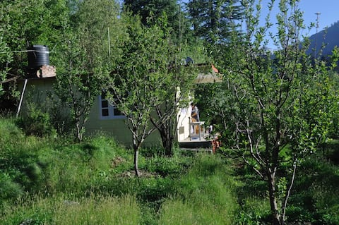 Apple Orchard House