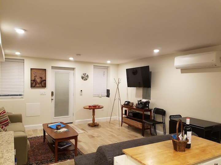 Newly renovated FULL 1 BR APT in Columbia Heights