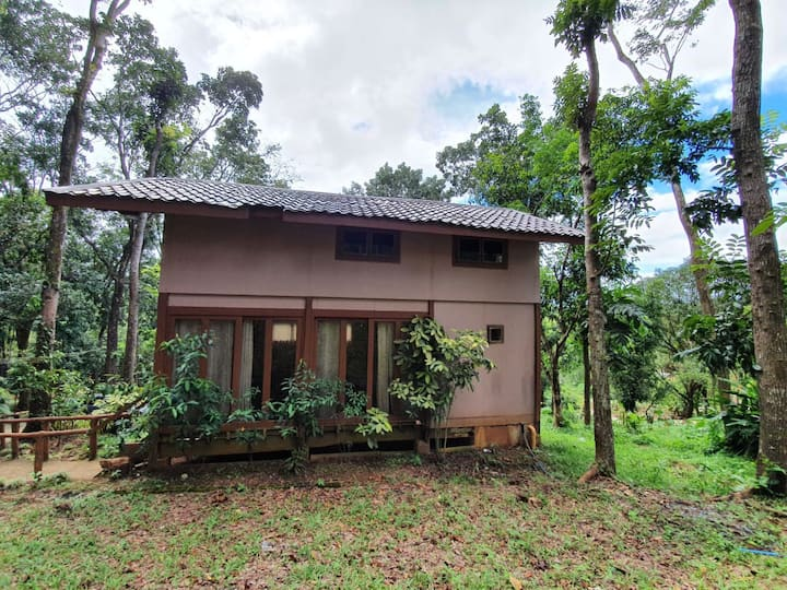 Antipolo Mountain Cabin