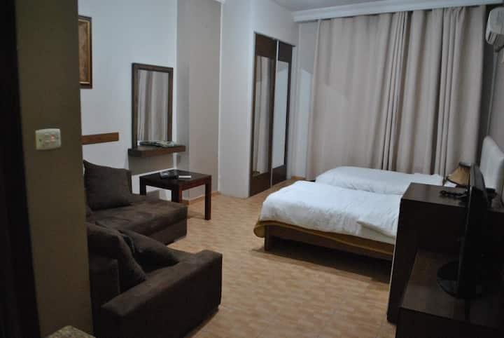 Al-Ballouti Serviced Apartments
