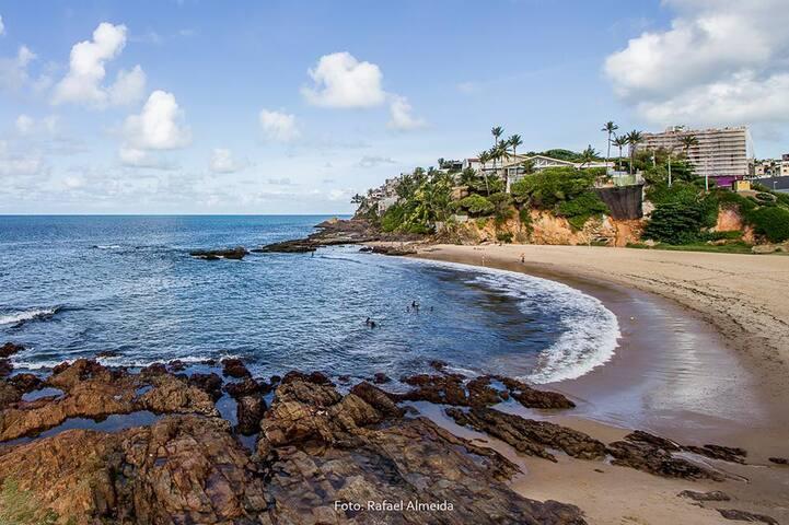 Casa AmorAmigo - Salvador - Rumah