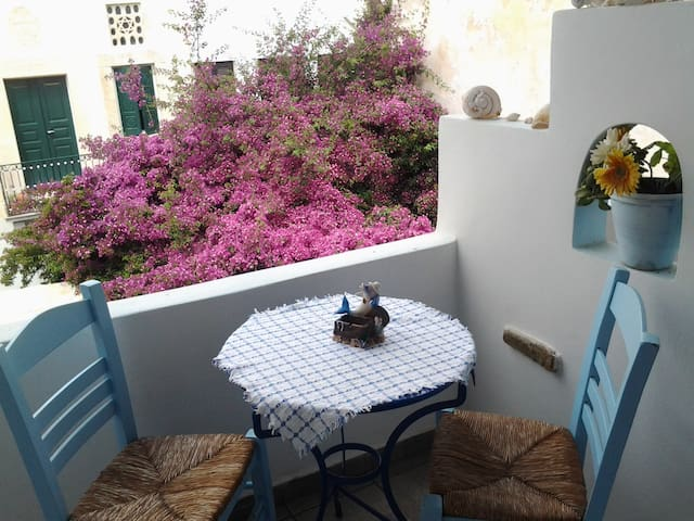 ANOI ROOMS - Tinos - Apartment