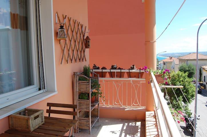 Casa Senderos